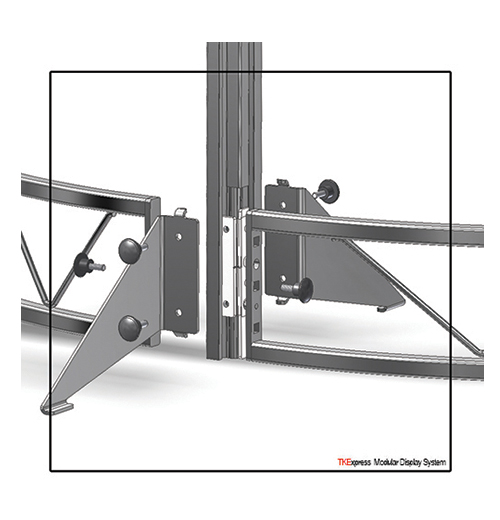 TK Truss End Base Bracket
